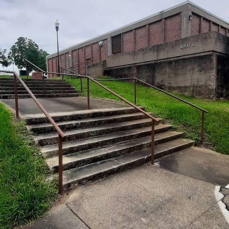 Preview image for Florida A&M University - 6 Flat 6 Double Set Rail