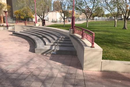 Preview image for Margaret T. Hance Park Out Ledges