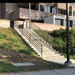 thumbnail for Saddleback College 18 Stair Rail