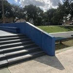 thumbnail for North Miami Beach High School 7 Stair Hubba
