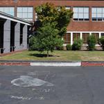 thumbnail for Lincoln High school Ledges