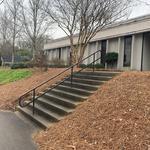 thumbnail for 10 Stair Handrail