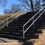 thumbnail for 16 Stair Rail