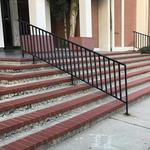 thumbnail for Hebrew Union College 7 Stair Rail