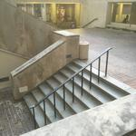 thumbnail for Anderson Hall 8 Stair Hubba