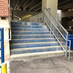 thumbnail for GSU Blue 9 Stair