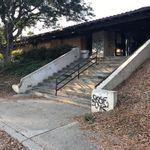 thumbnail for Nsight 12 Stair Hubba / Rail
