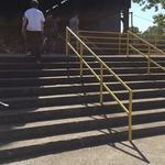 thumbnail for SLOSS Furnaces 9 Stair Rail
