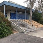 thumbnail for Muirlands Middle School 14 Stair Rail