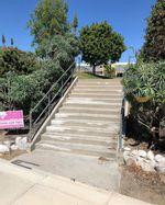 thumbnail for Viejo Elementary School 13 Stair Rail