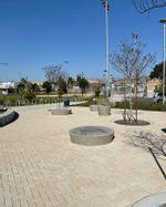 thumbnail for Albion Riverside Park - Circle Manny Pads
