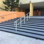 thumbnail for South Miami Senior High School 10 Stair Rail