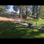 thumbnail for Yucaipa High School Long Kink Rail