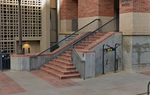 thumbnail for UCLA - 15 Stair Pop Out Rail
