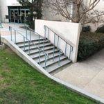 thumbnail for Vosloh Forum 8 Stair Rail