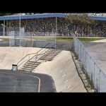 thumbnail for Freese Elementary 7 Flat 6 Over Rail Into Bank