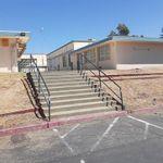 thumbnail for San Juan High School 12 Stair Rail