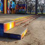 thumbnail for Southside Park Ledges
