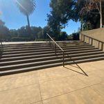thumbnail for Stanford University - 10 Stair Rail