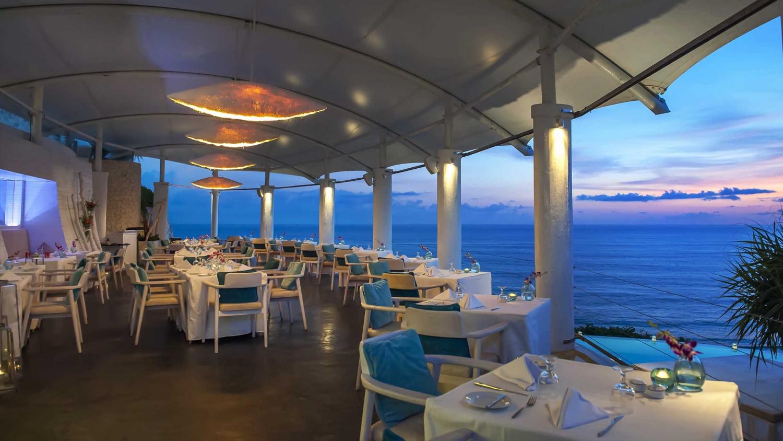 DiMare Restaurant Bali
