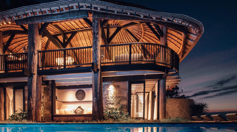 Dugong Restaurant Bali