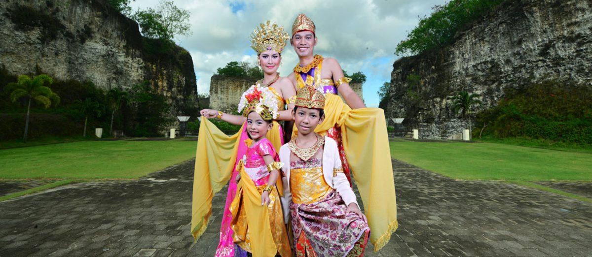 GWK Cultural Park Bali Indonesia
