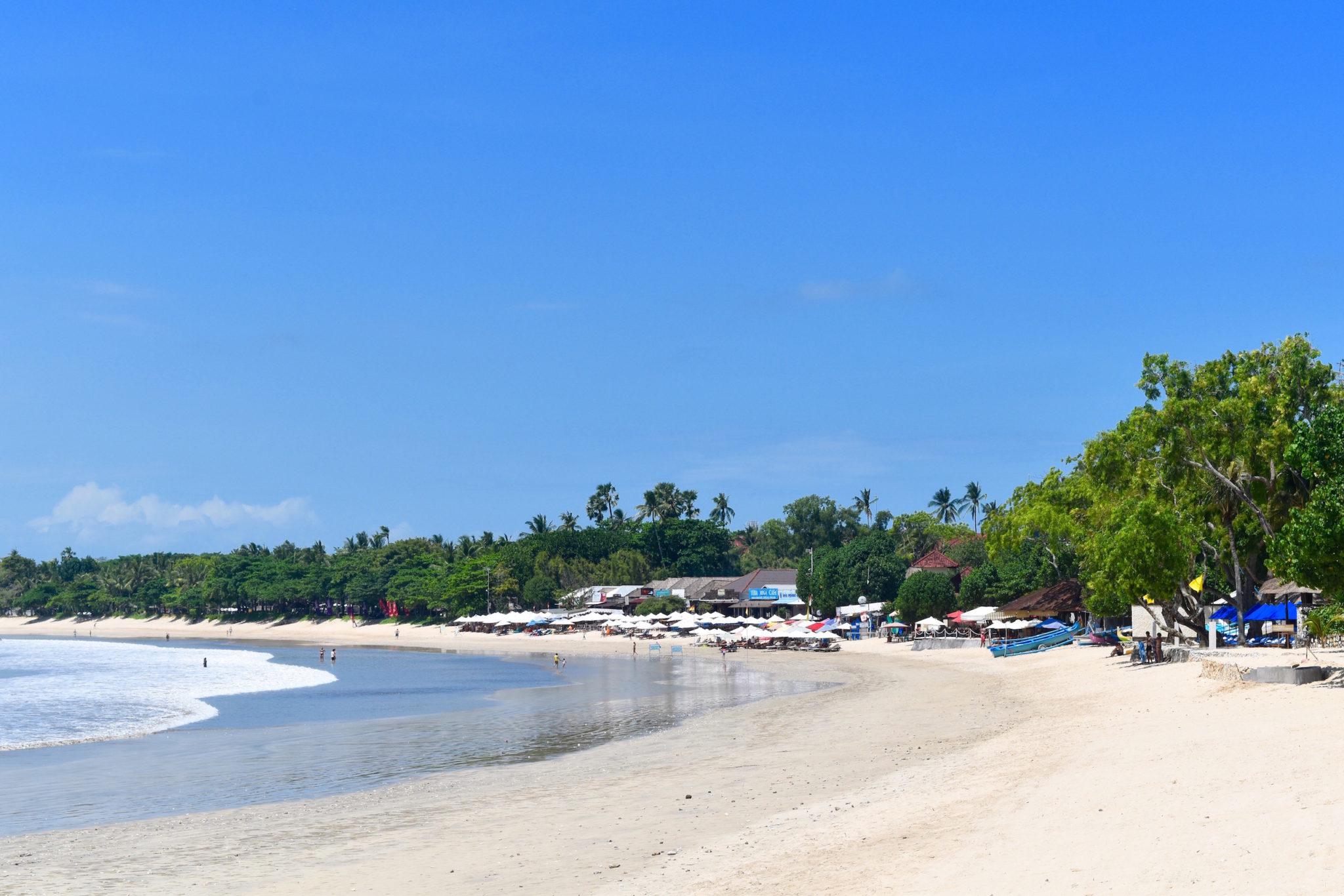 Jimbaran Bay Bali
