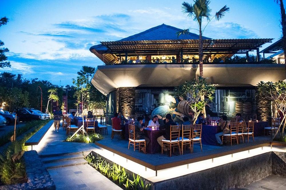 Samasta Life Style Village Bali