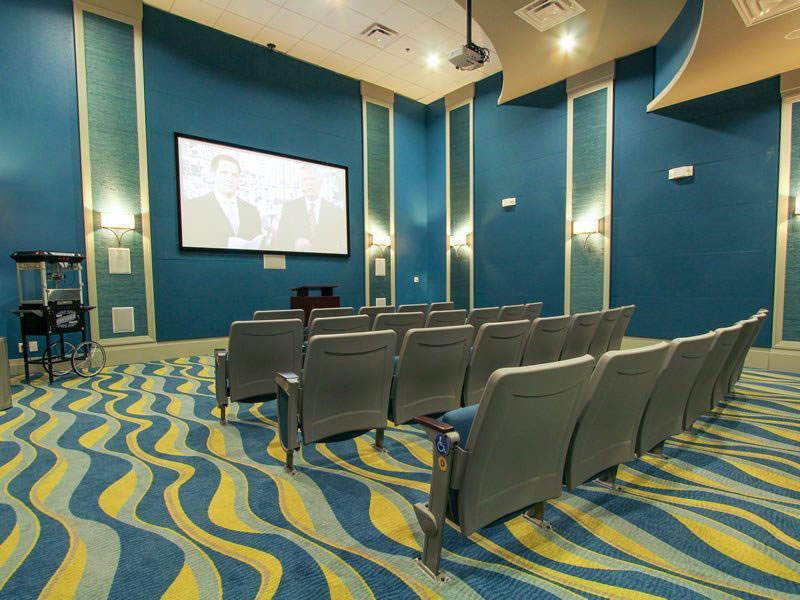 Cinema at Champions Gate Resort