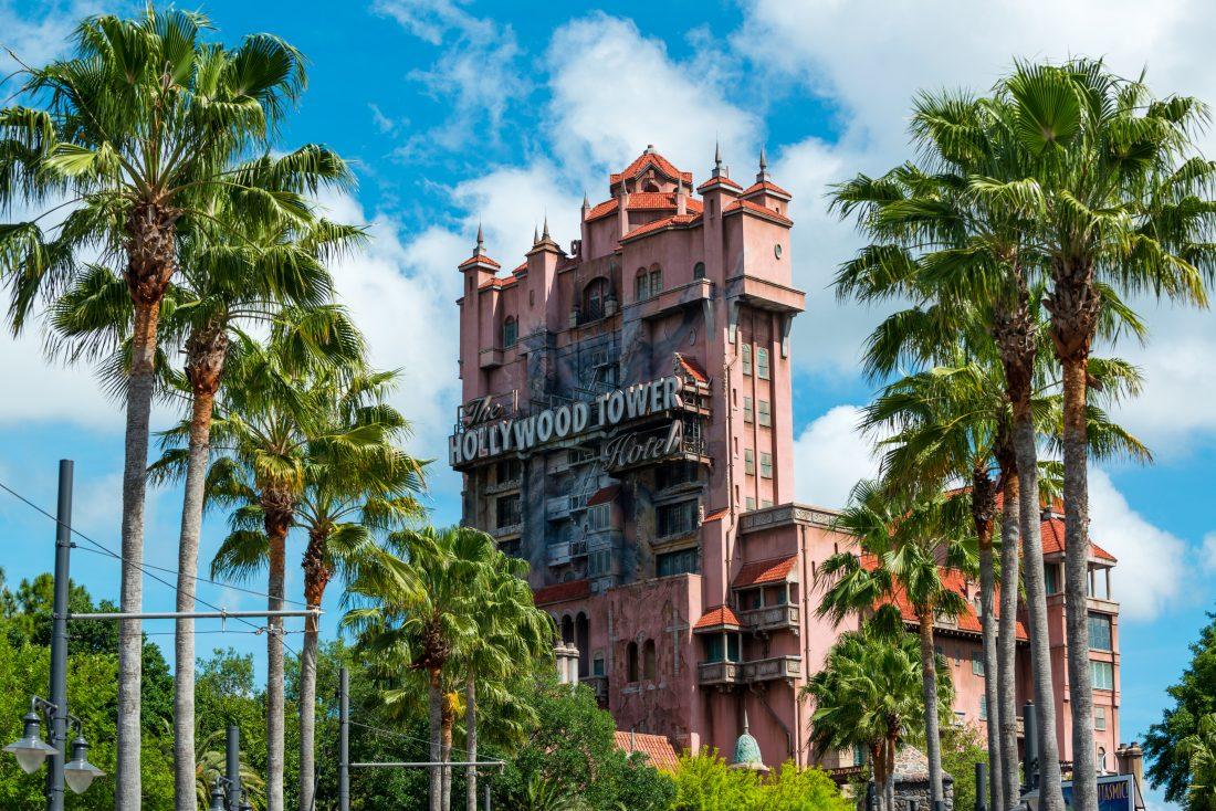 Hollywood Studios Orlando Florida