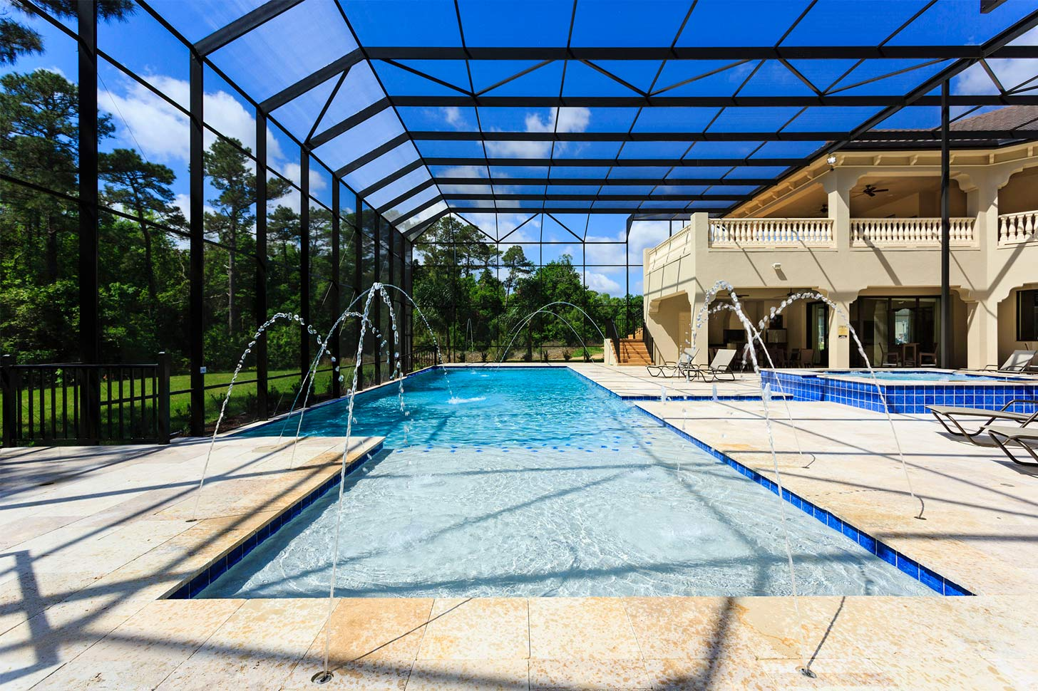 Orlando Mansion Florida