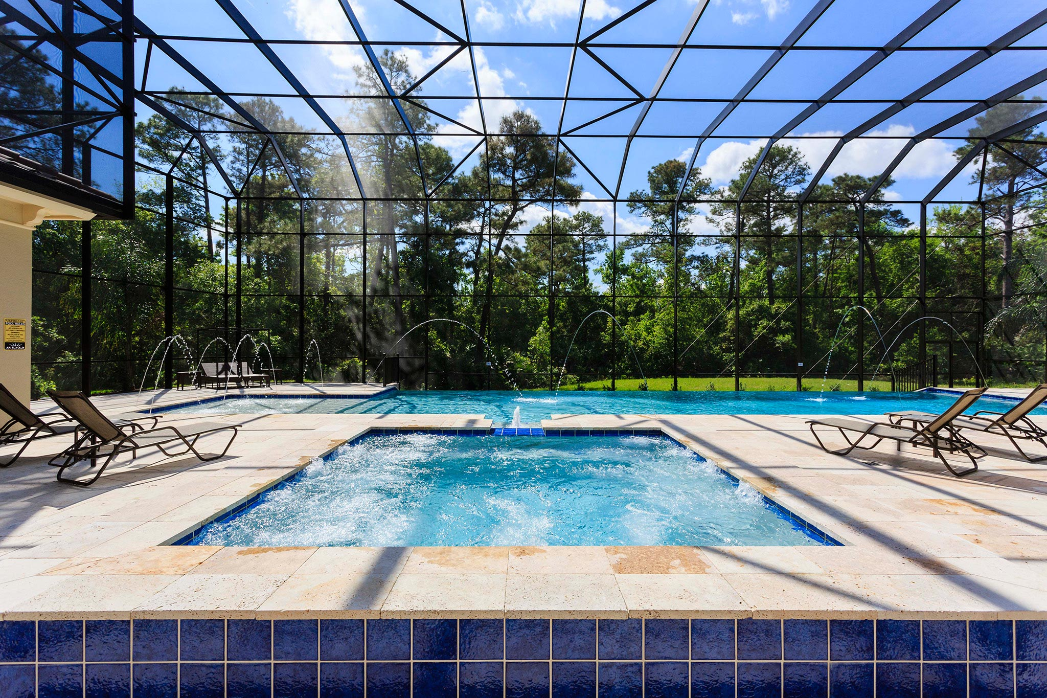 Luxury Orlando Vacation Rental