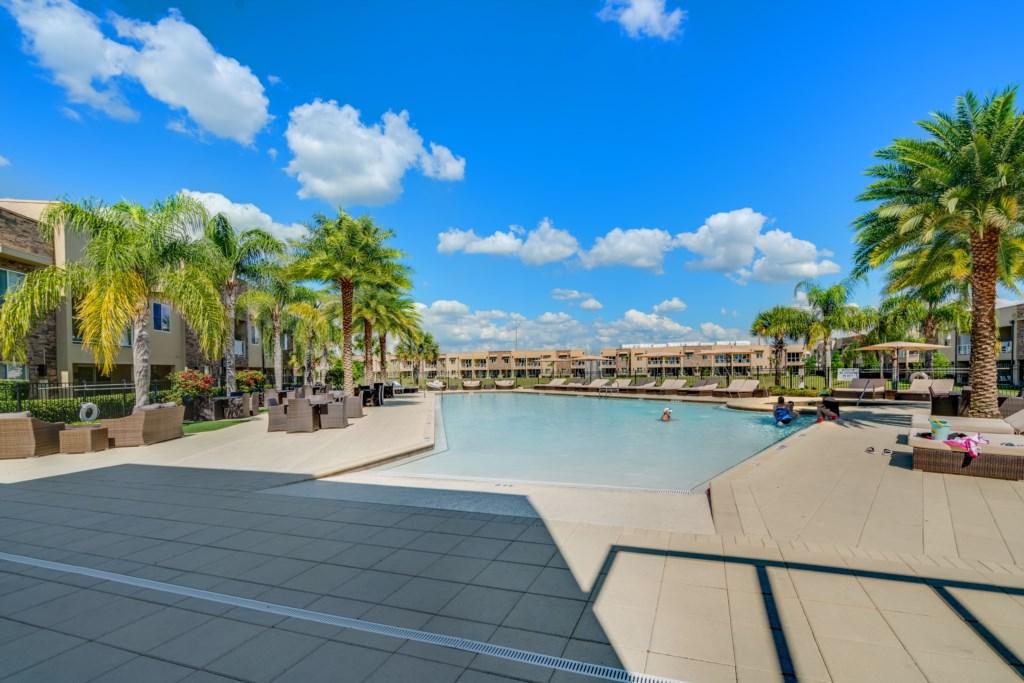 Magic Village Orlando Florida