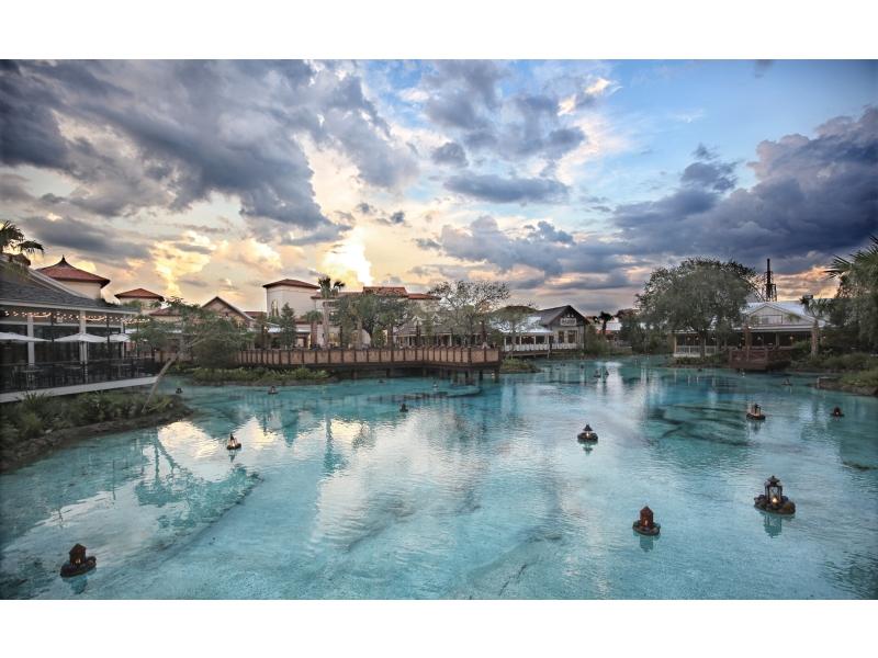 Disney Springs Florida