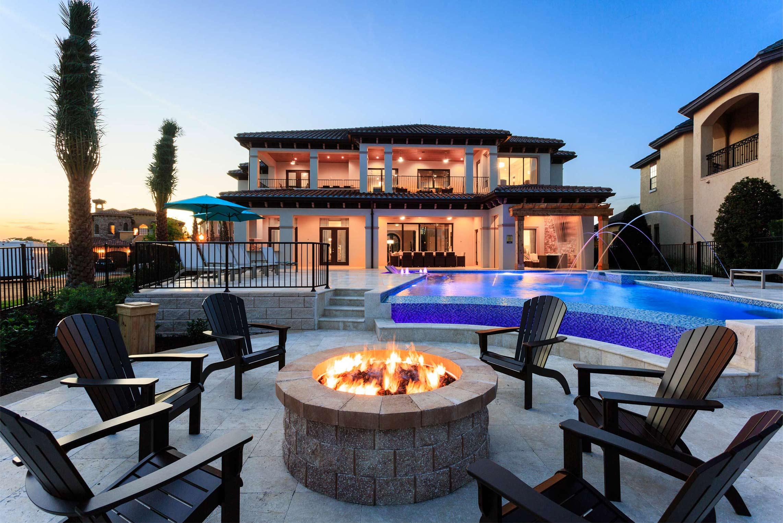 Orlando Mansion 1350
