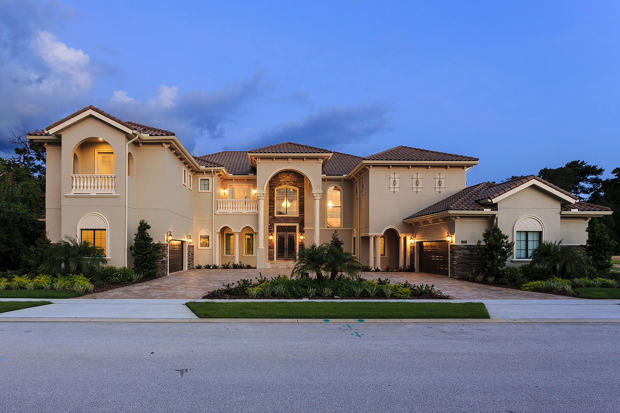 Orlando Mansion Devenport