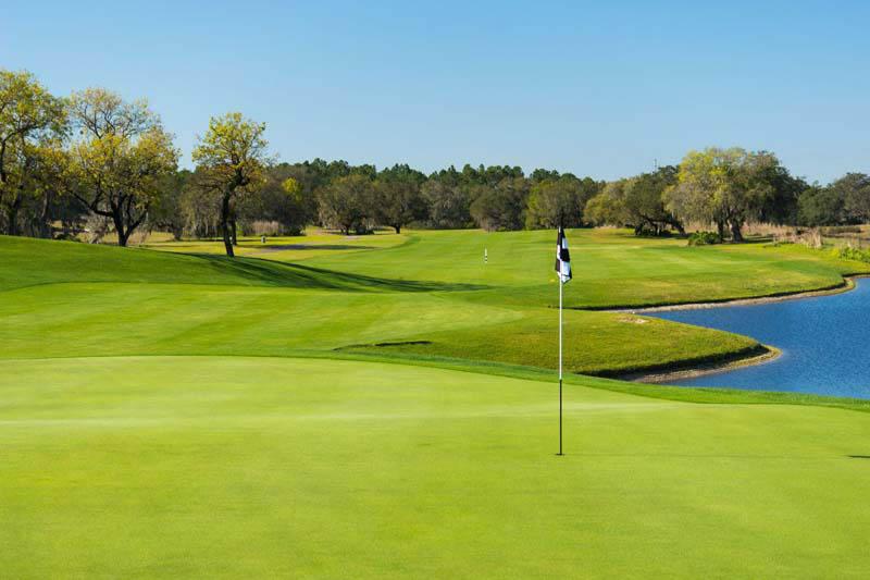 Prvidence golf Course Davenport