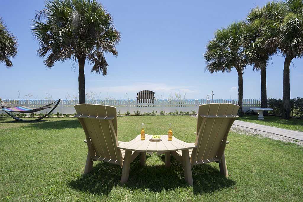 Coco Beach, Florida