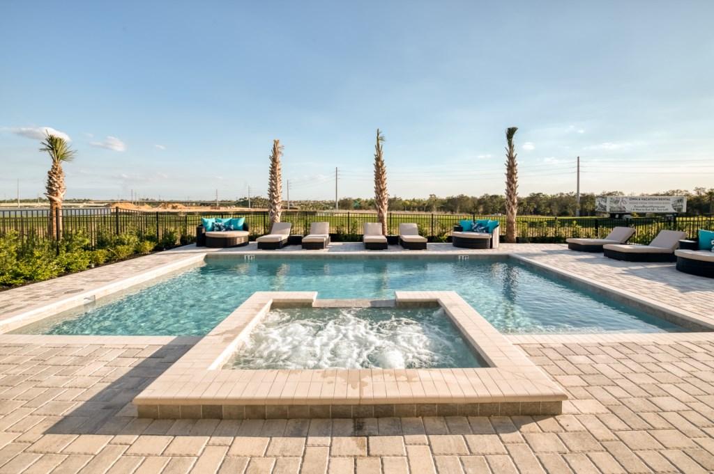 Encore Resort Villa Kissimmee