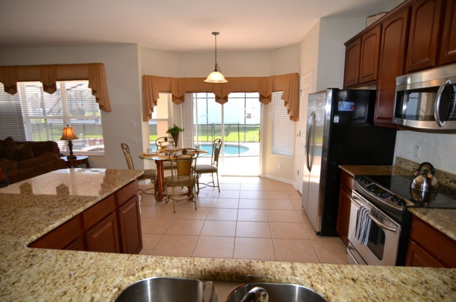 Enjoy a 5 Star Villa Holiday with your Family, Windsor Hills Resort, Villa Orlando 1459 photo 5803830
