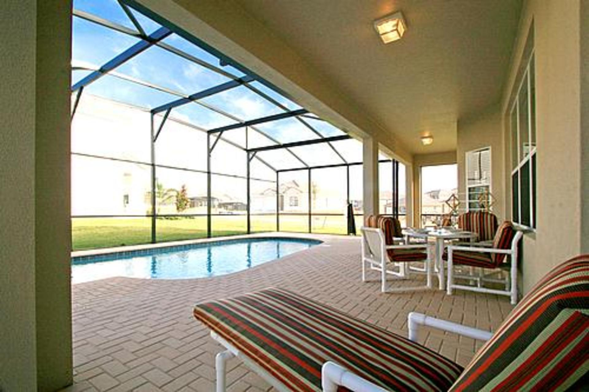 Enjoy a 5 Star Villa Holiday with your Family, Windsor Hills Resort, Villa Orlando 1459 photo 5803820