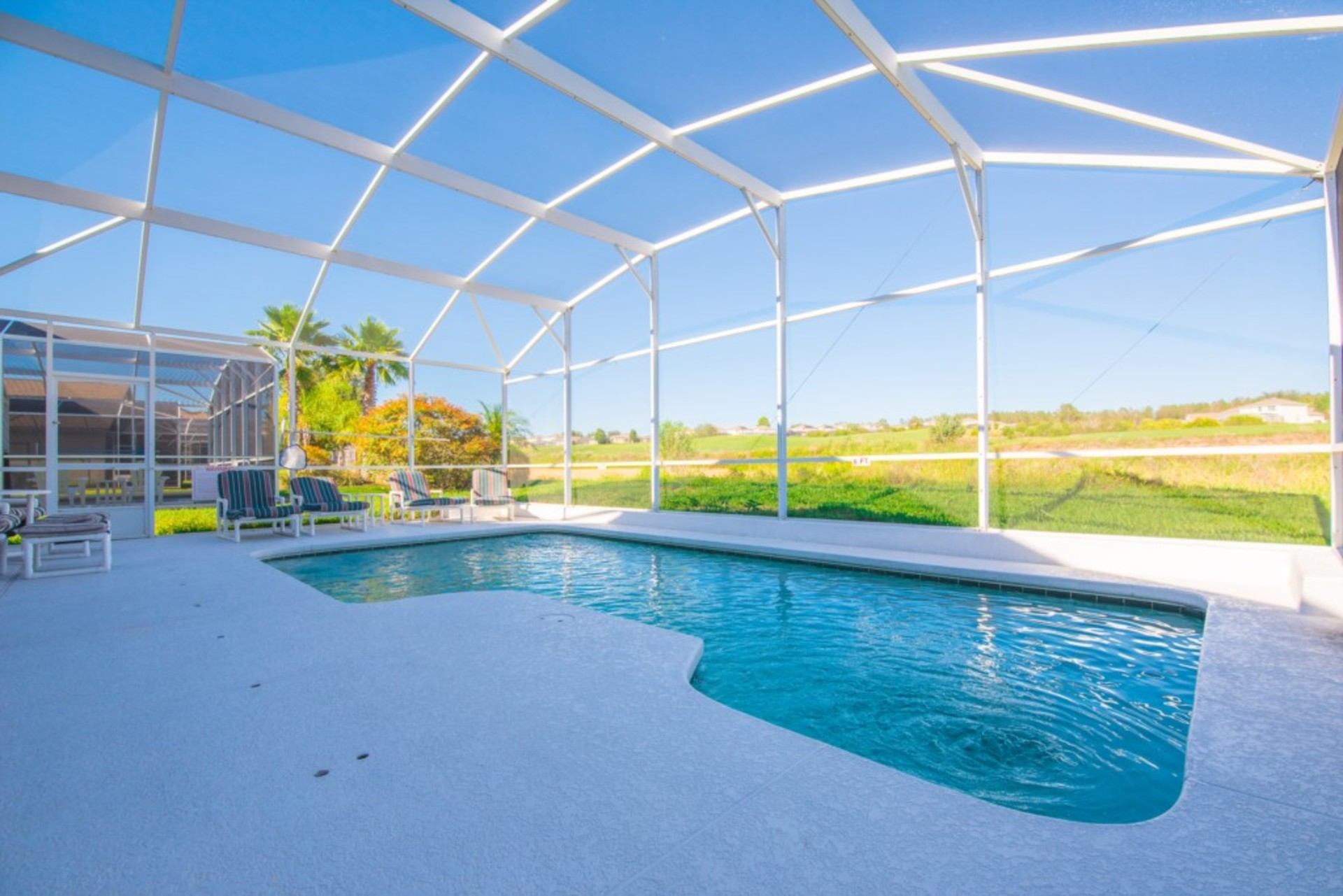 You and Your Family will Love this Luxury Villa on Highlands Reserve Golf & Country Club Resort, Orlando Villa 2697 photo 5883906