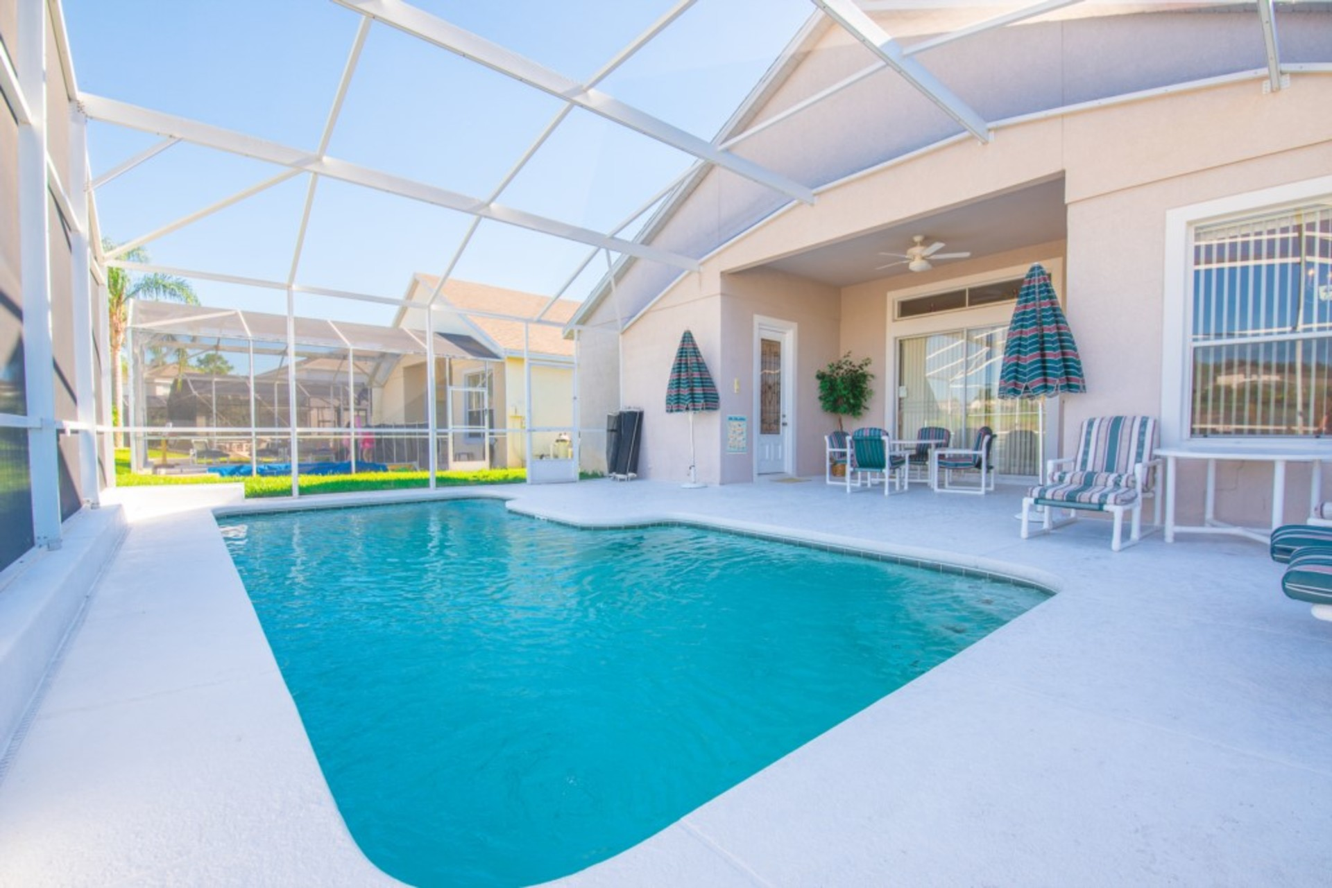 You and Your Family will Love this Luxury Villa on Highlands Reserve Golf & Country Club Resort, Orlando Villa 2697 photo 5883909