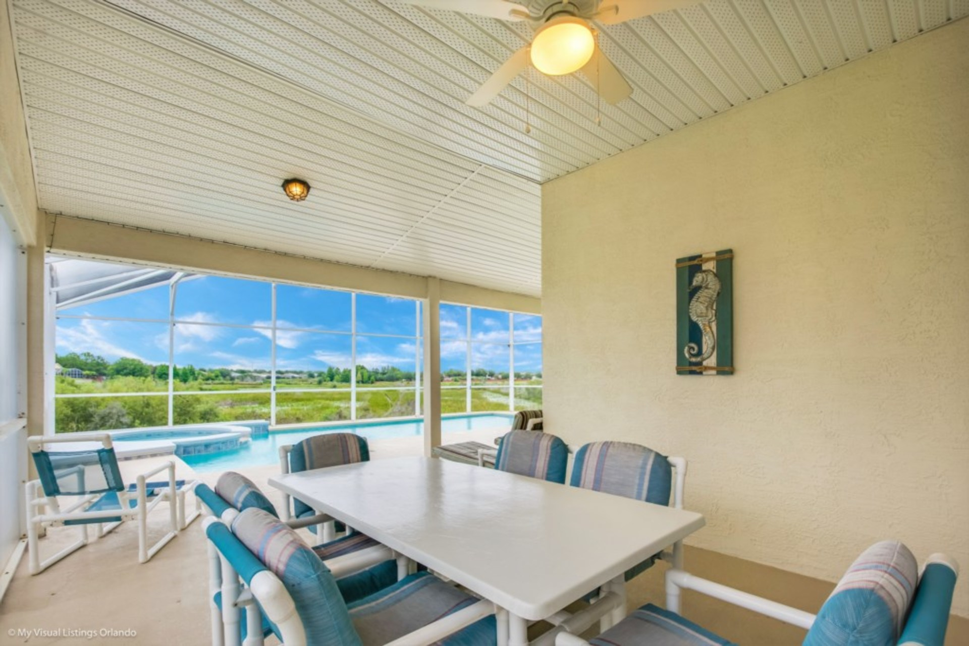 You have Found the Perfect Holiday Villa on West Haven Resort with every 5 Star Amenity, Orlando Villa 2741 photo 5884109
