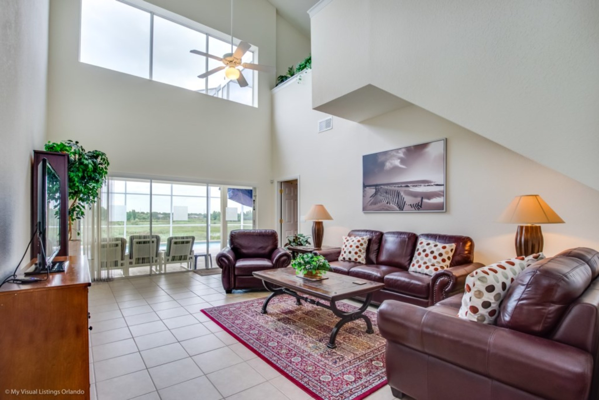 You have Found the Perfect Holiday Villa on West Haven Resort with every 5 Star Amenity, Orlando Villa 2741 photo 5884112