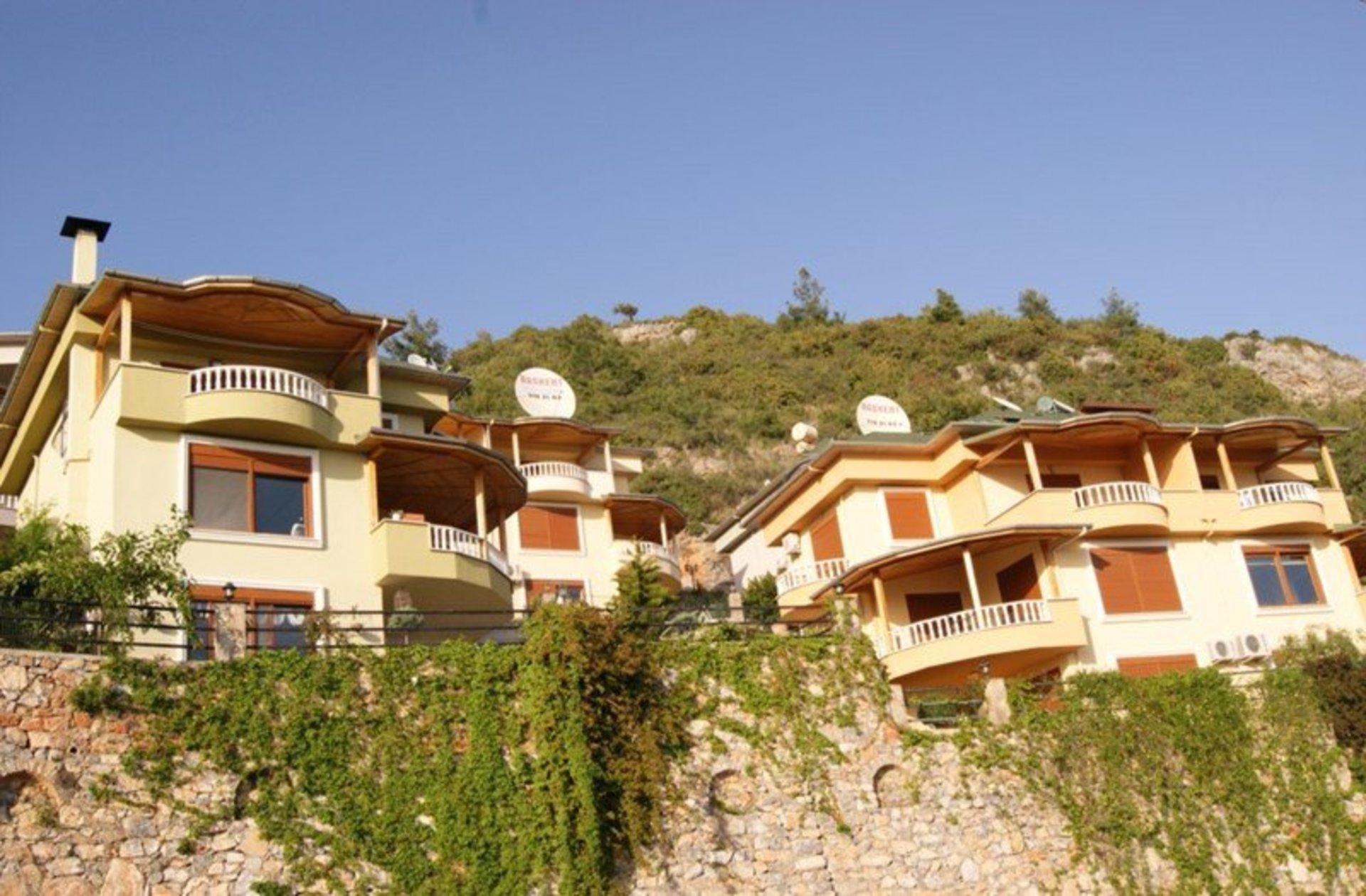 Alanya Villa