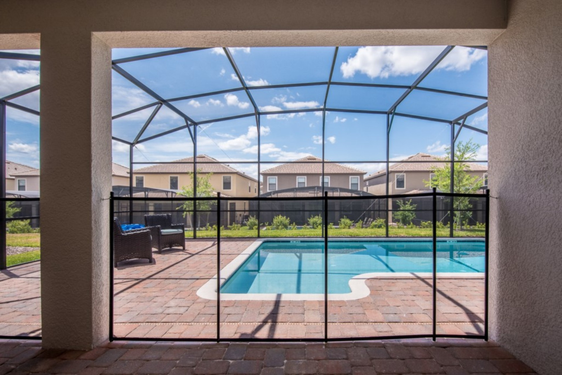 Rent Your Own 5 Star Villa in Orlando, Champions Gate Resort, Villa Orlando 1516 photo 5879930