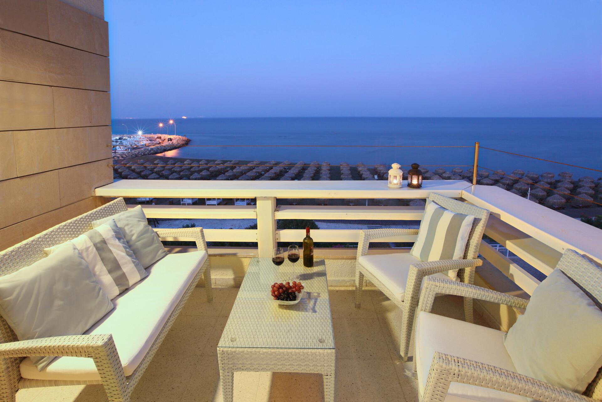 Larnaca Apartment 1384