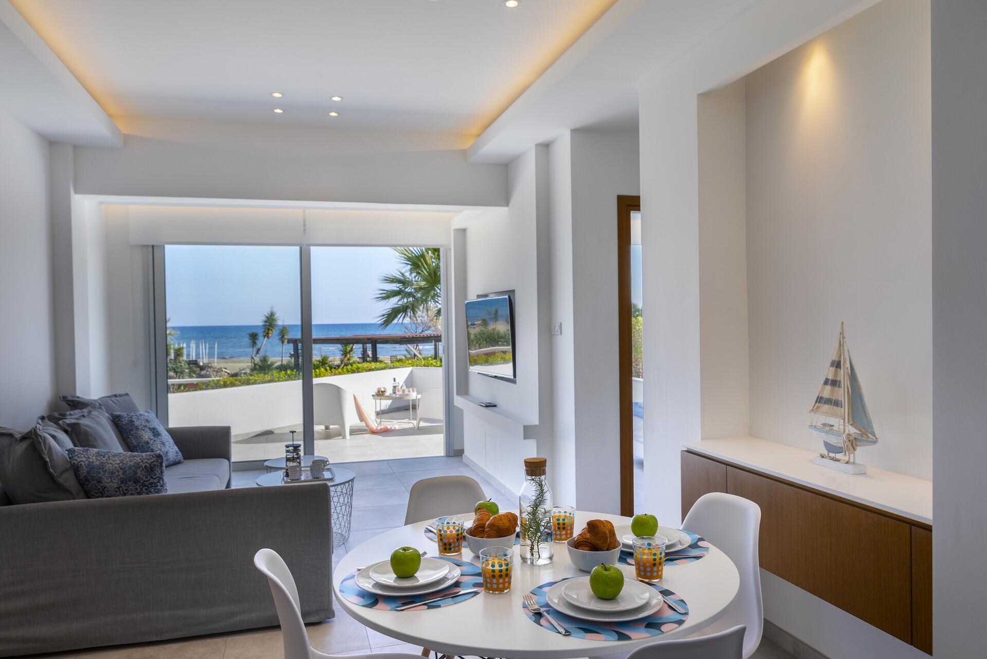 Larnaca Apartment 1388