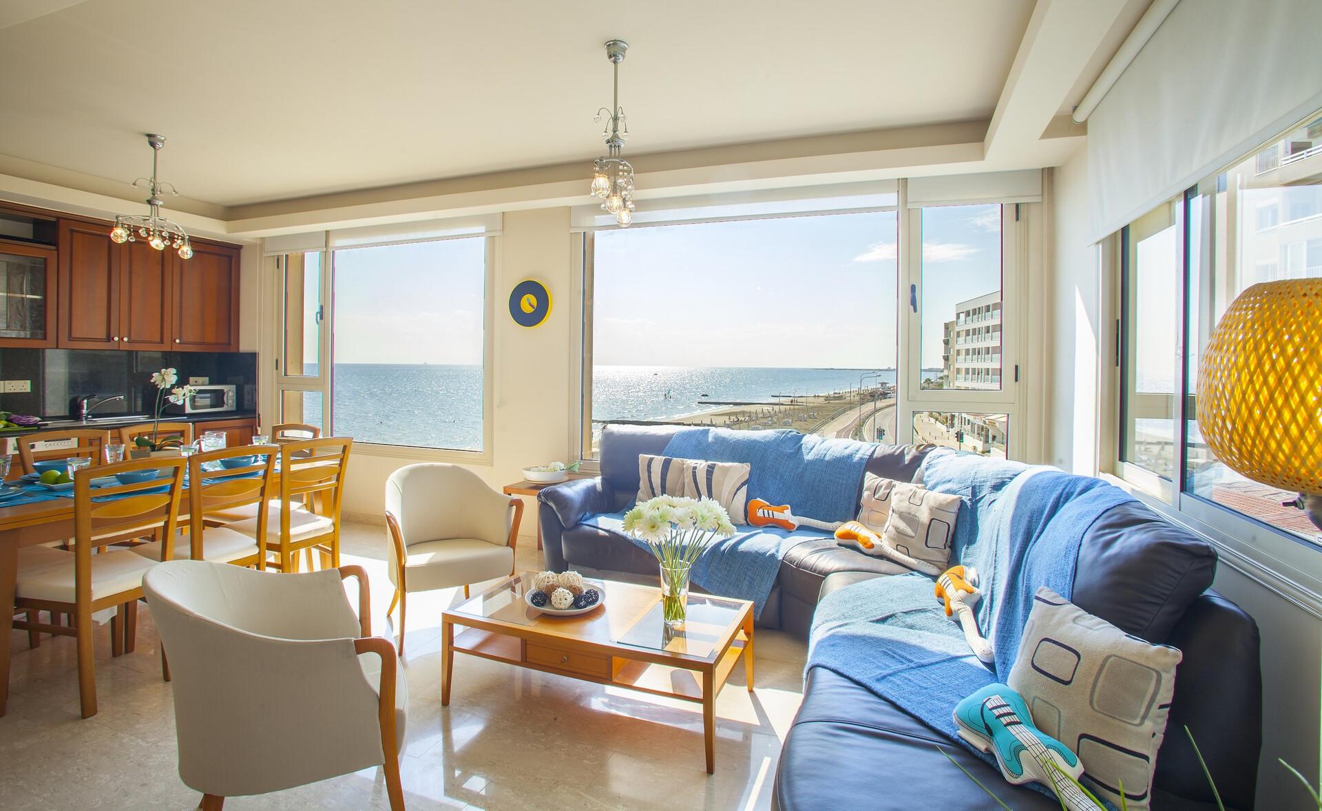 Larnaca Apartment 1390